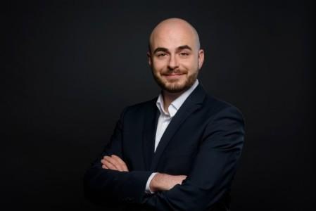 Jan Vorauer - Inhaber von Vorauer Consulting